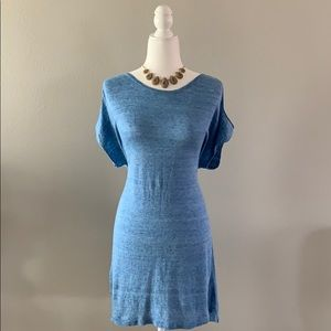 Margret O'Leary Sweater Dress
